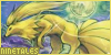 Pokemon: Ninetails